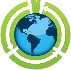 Logo da Divisão de Gestão Ambiental